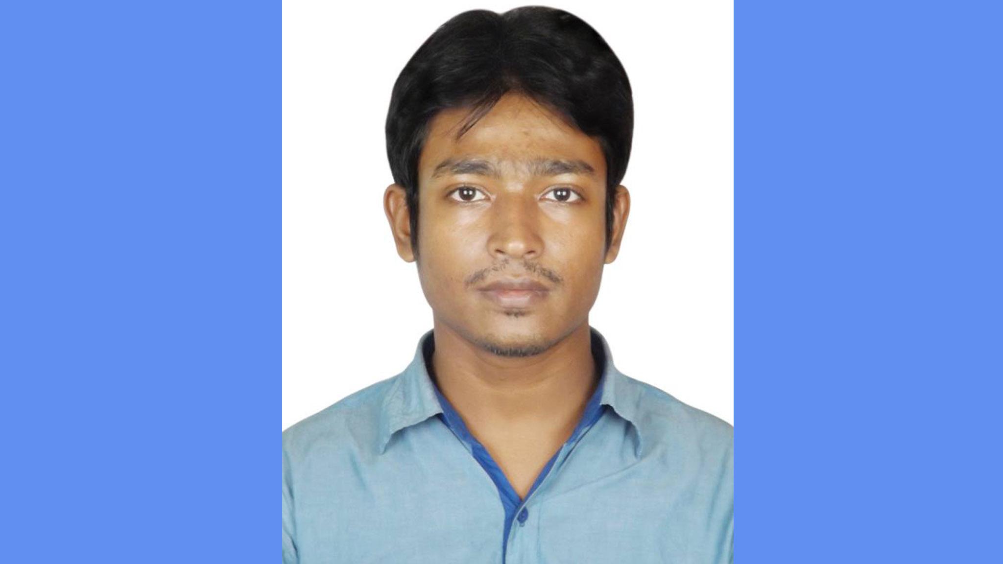 মোঃ আসাদুজ্জামান