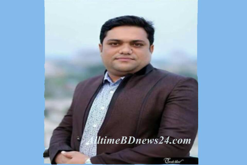S M Zakir Hossain
