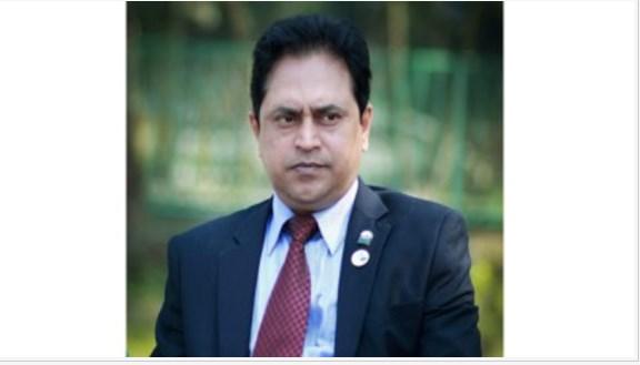ড. গাজী মোঃ সাইফুজ্জামান